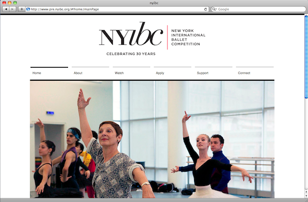 Judi Huck NYIBC temporary website
